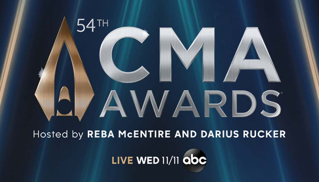 The 54th Annual CMA Awards