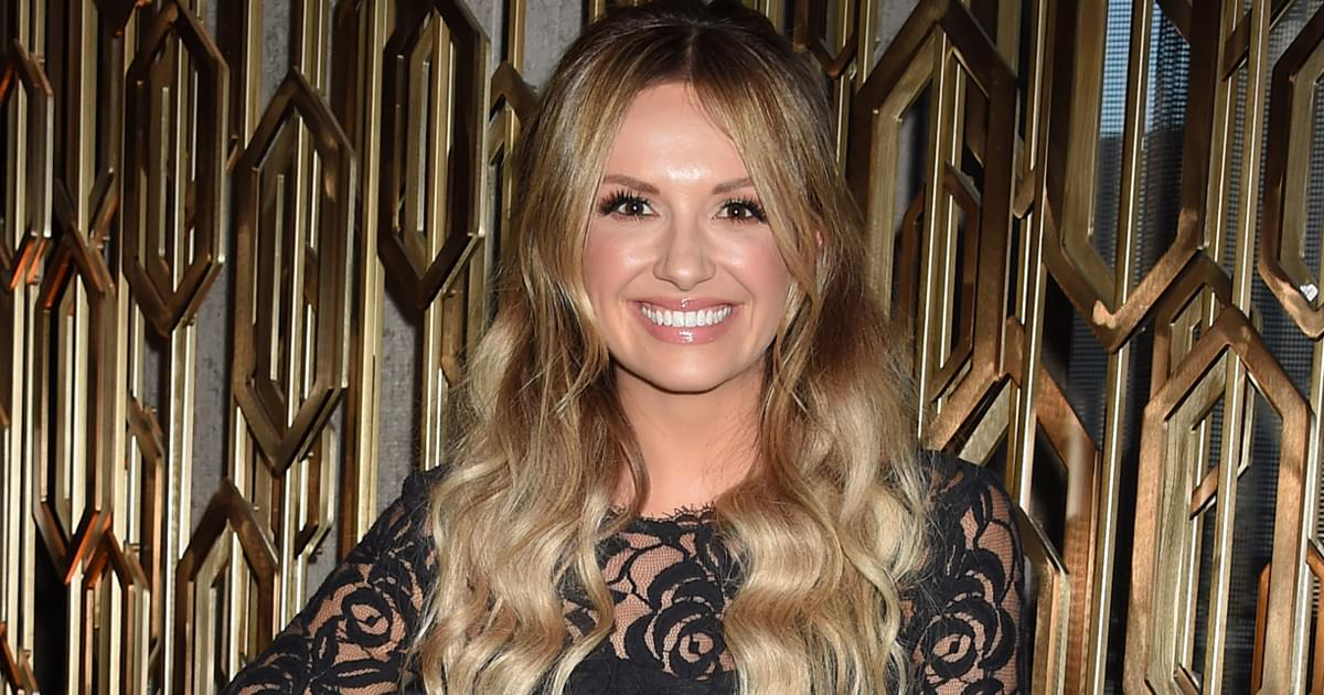 """Carly Pearce Sends a Message to the """"Next Girl"""" in New Video [Watch]"""