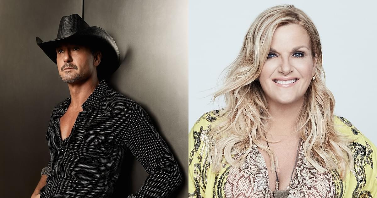 Tim McGraw & Trisha Yearwood Share Memories of Hank Aaron