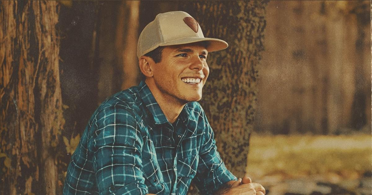"""Granger Smith Stars With His Wife In Music Video for """"Hate You Like I Love You"""""""