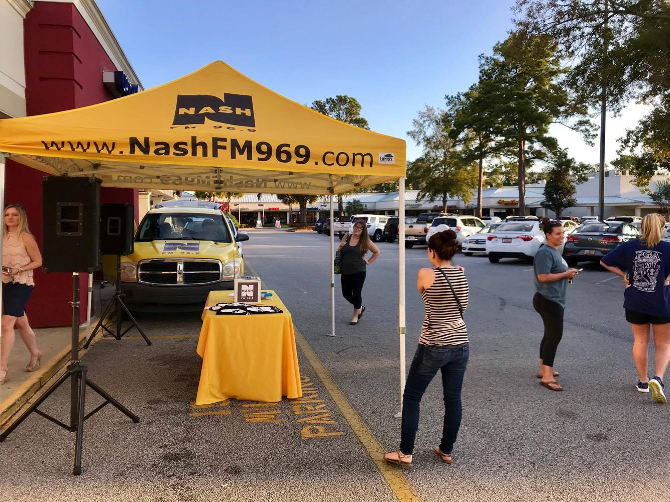 Uptown Cheapskate – NASH BASH Ticket Giveaway