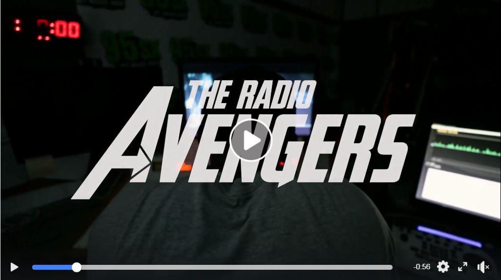 Avengers: Endgame – Cumulus Edition