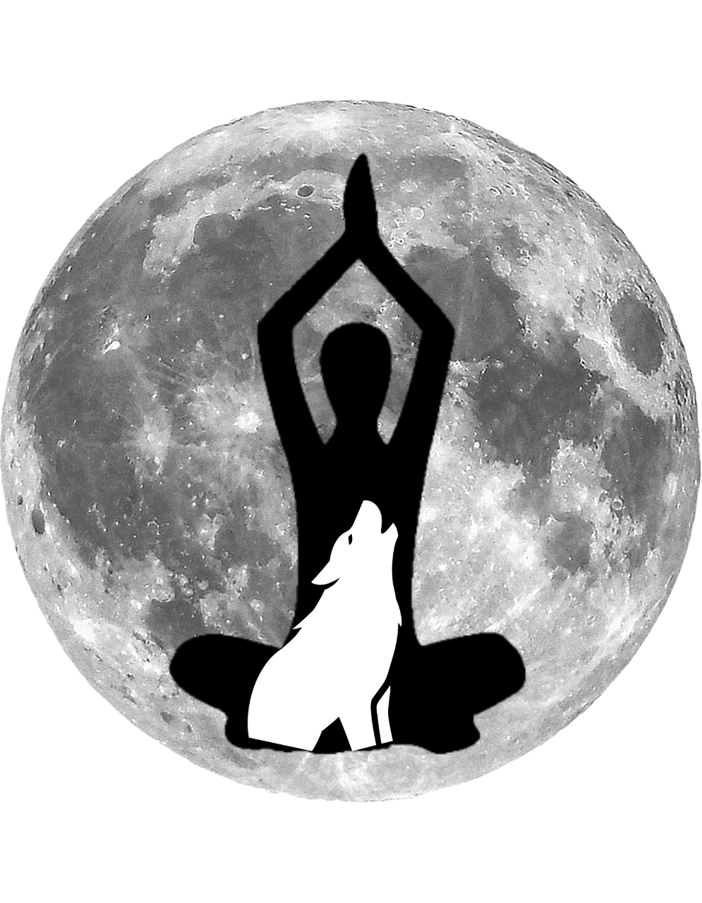 Full Moon Flow-Fest: Presented by Powerglow Yoga