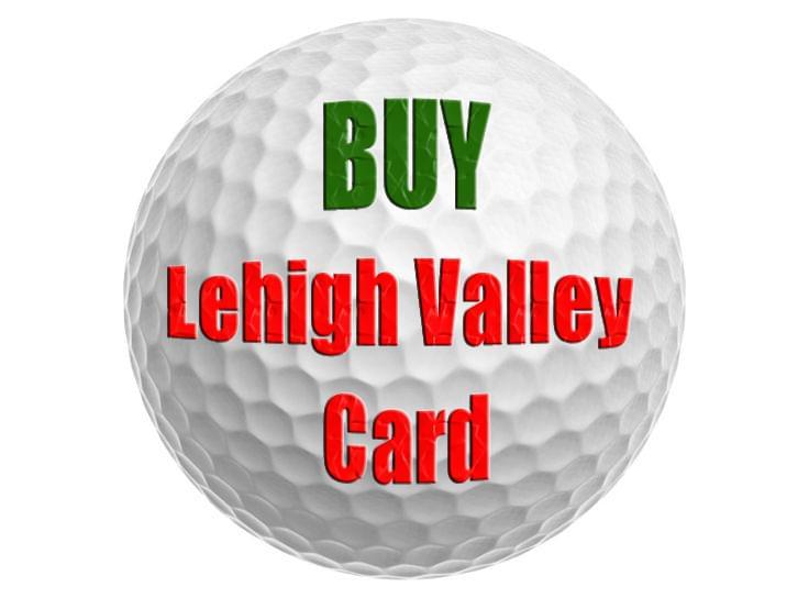 2019 Miller Lite Golf Card Lehigh Valley 99 9 The Hawk