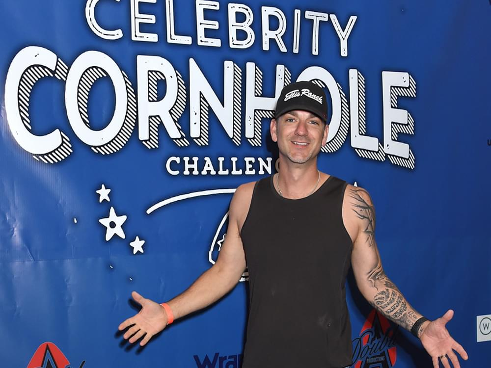 Craig Campbell & Friends Raise $35,000 to Fight Colorectal Cancer at 7th Annual Celebrity Cornhole Challenge