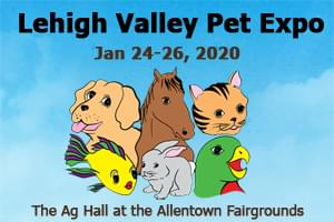 Lehigh Valley Pet Expo