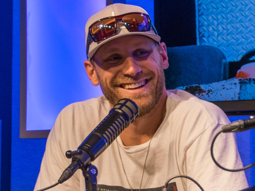 Chase Rice On Being Thrown Under The Bus On Upcoming The