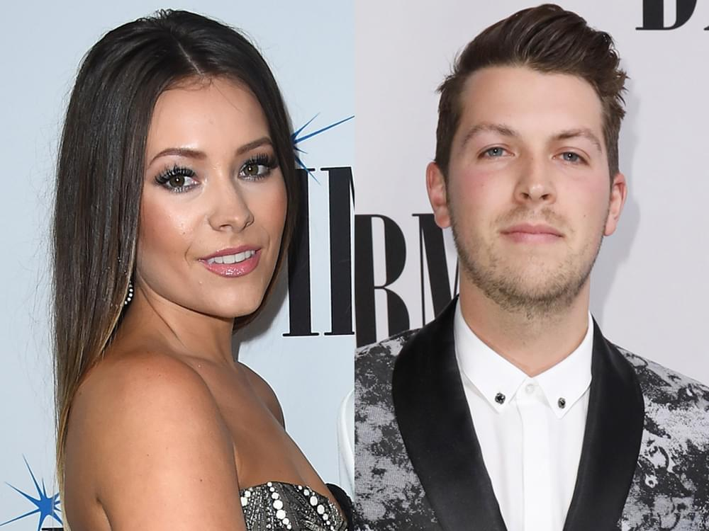 Maddie & Tae's Taylor Dye and Josh Kerr Get Married