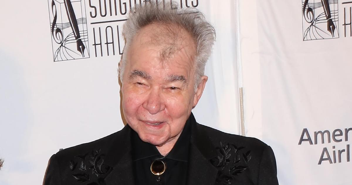 "Listen to John Prine's Last Recorded Song, ""I Remember Everything"""