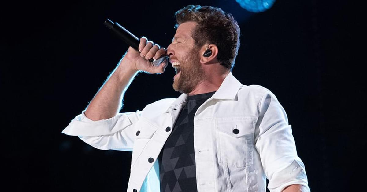 """Brett Eldredge Gears Up for Release of New Album, """"Sunday Drive,"""" on July 10 [Watch New Video]"""
