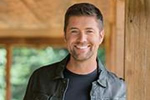 Josh Turner at Penn's Peak October 25th