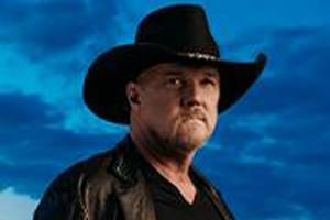 Trace Adkins at Penn's Peak December 4th