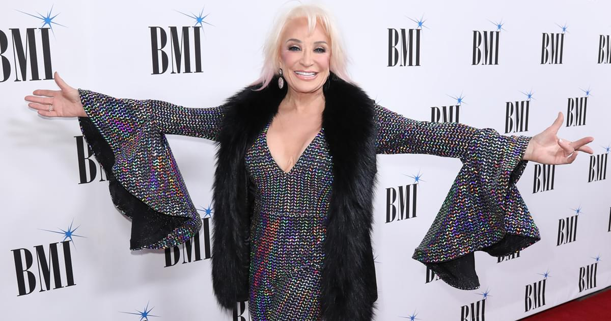 "Tanya Tucker Announces 2021 Tour Stops, Including Rescheduled ""CMT Next Women of Country Tour"""