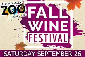 Fall Wine Festival at the Lehigh Valley Zoo