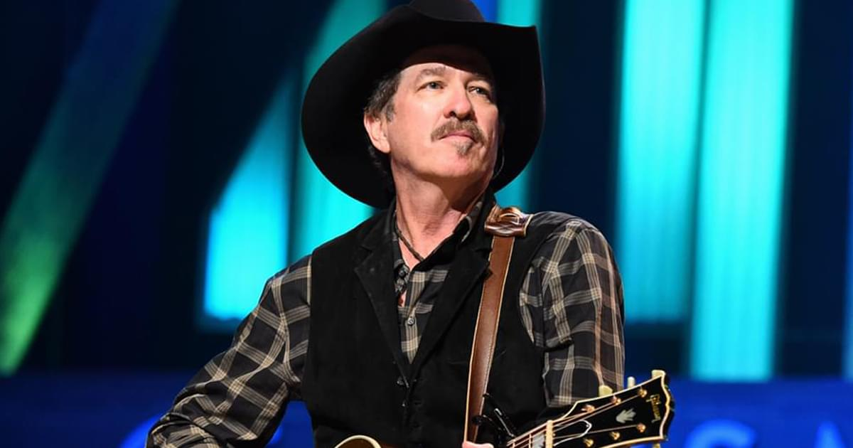 "Kix Brooks to Host Westwood One's ""A Salute to Our Military Veterans"" Radio Special"