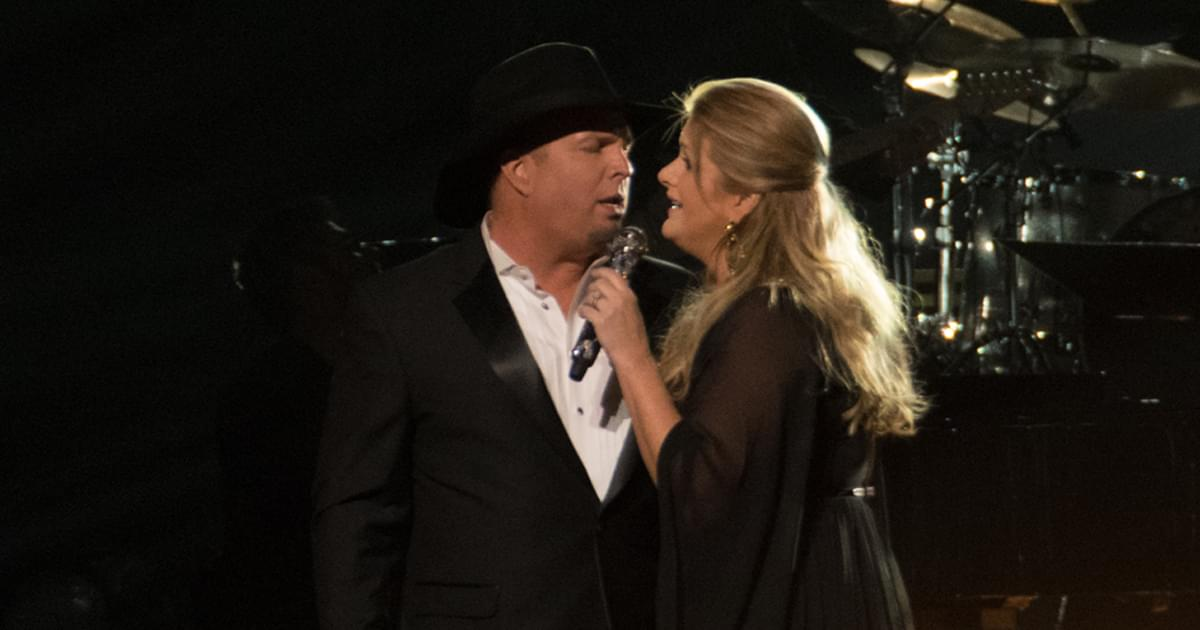 "Garth Brooks Says New Cover of ""Shallow"" With Trisha Yearwood Is a ""Song That We Believed In"""