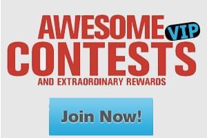 CAT VIP Contests
