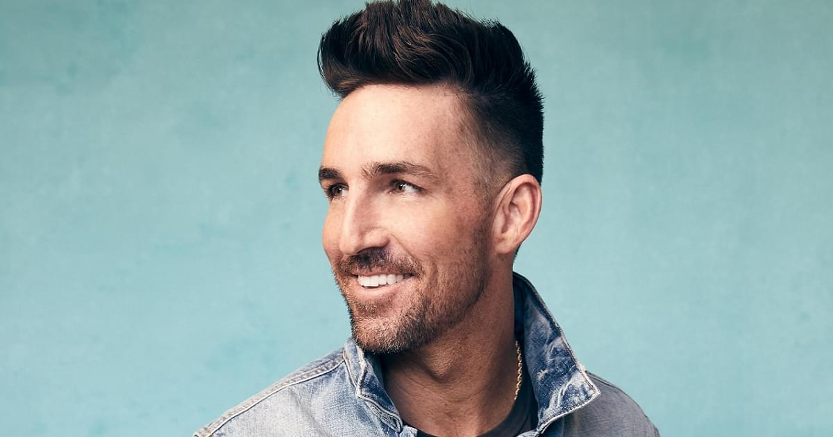 Jake Owen Has a Christmas T-Shirt Instead of an Ugly Sweater