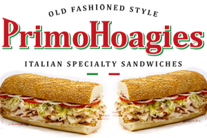 Win a $25 Primo Hoagies Gift Card