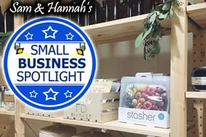 Small Business Spotlight