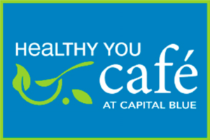 Win a $50 Gift Certificate to the Healthy You Cafe