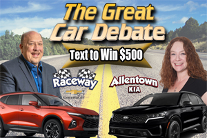 The Great Car Debate with Jerry and Kristy