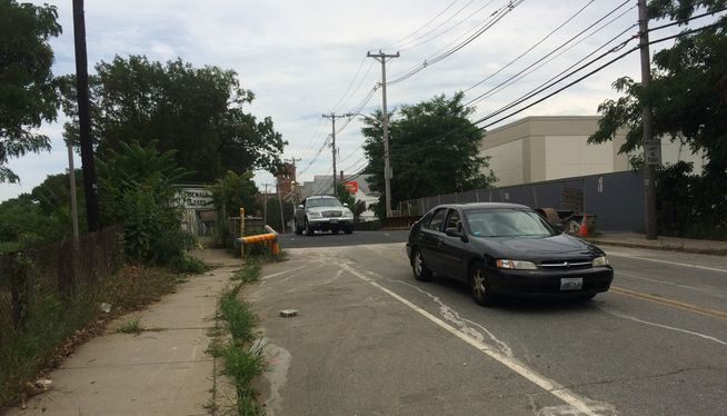 Cranston bridge closing for 4 months for replacement project