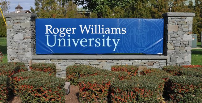 RWU starts spring semester with aggressive testing program