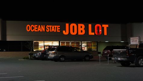 Ocean State Job Lot donates $250K to help virus response
