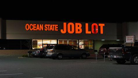 Ocean State Job Lot donates $250K to help virus response