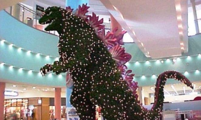 35 Creative Christmas Tree Ideas for the Non-Conformist