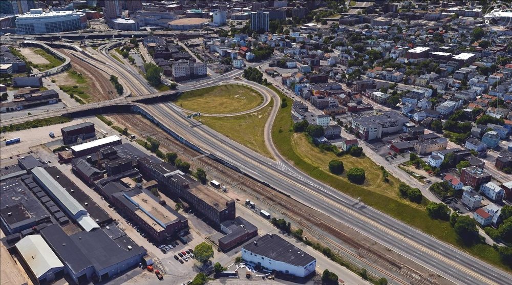 6/10 connector in Providence. Photo courtesy movingtogetherpvd.com