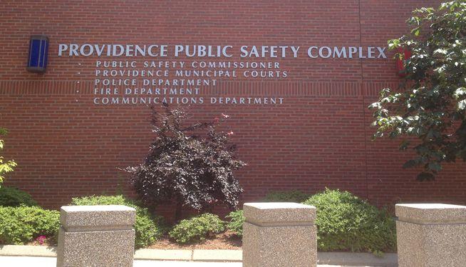 Police ID man killed inside Providence laundromat