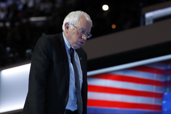 Sanders drops 2020 bid, leaving Biden as likely nominee