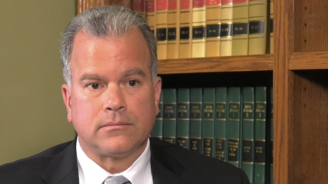 PODCAST: House Speaker Mattiello re-elected