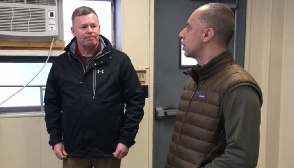 VIDEO: 10am Providence Update from Mayor Elorza