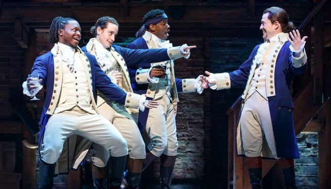 Attorney general: 4,000 speculative PPAC 'Hamilton' tickets sold