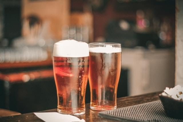 Pint-sized Rhode Island taps into regional craft beer boom