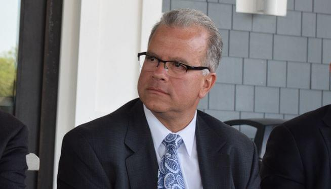 Speaker Mattiello drops audit of convention center