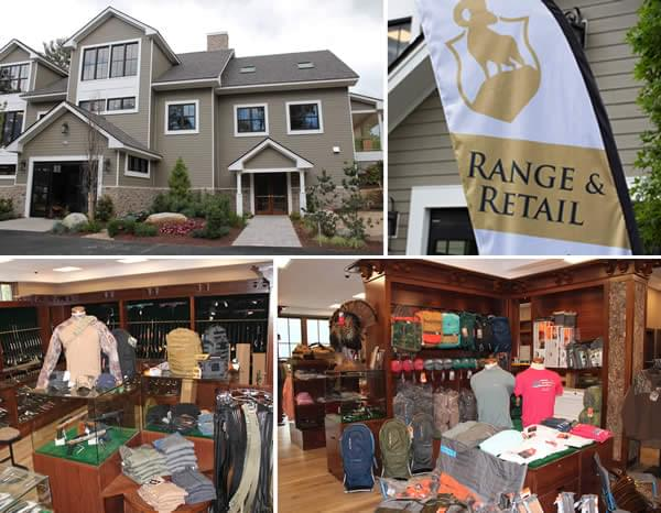 EVENT: Grand Opening of The Sporting Shoppe and The Range at The Preserve