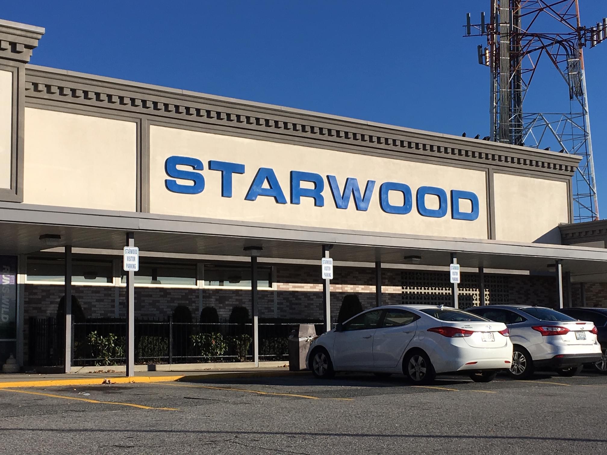Marriott reveals data breach of 7 million Starwood guests  WPRO