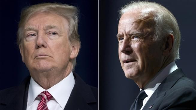 Next Trump-Biden debate now uncertain as rival camps argue