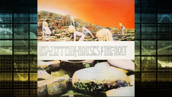 Facebook reverses ban on Led Zeppelin album cover