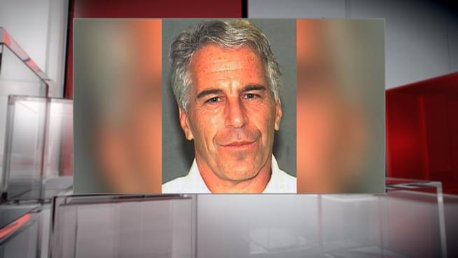 Brown fundraiser with ties to Epstein resigns