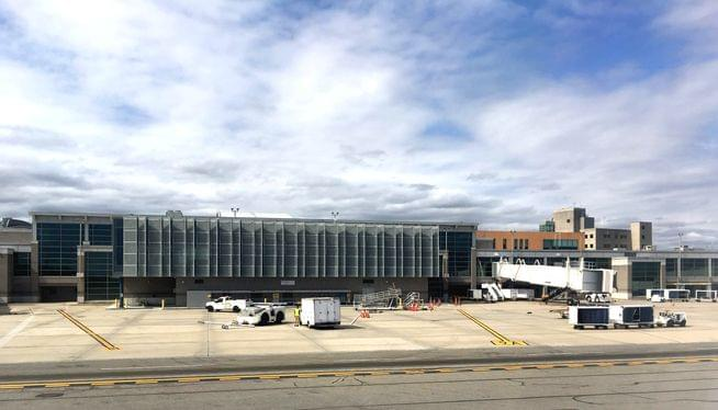 Meeting to be held on Rhode Island airport's master plan