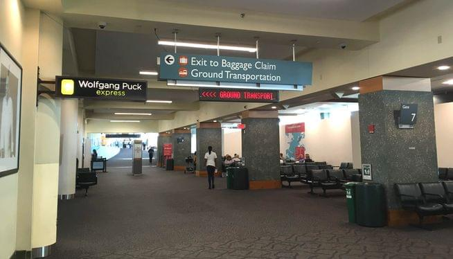 Virus news: Rhode Island offers tests upon airport arrival