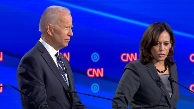 Some Rhode Islanders celebrate, others question, Biden win