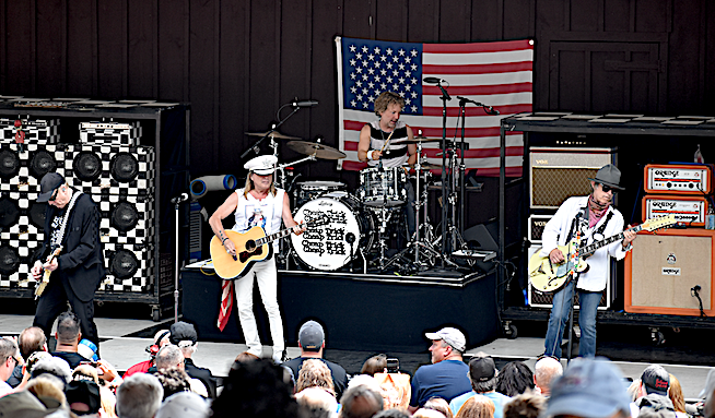 Rock & Roll Hall of Famers Cheap Trick to return to PPAC in November