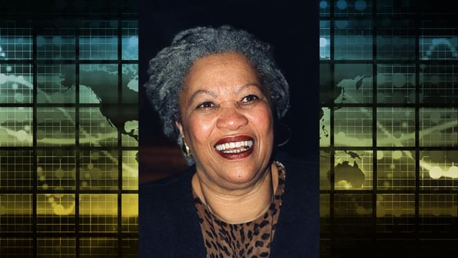 Toni Morrison, 'Beloved' author and Nobel Laureate, dies at 88