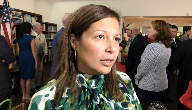 State hopes to have Providence interim superintendent soon